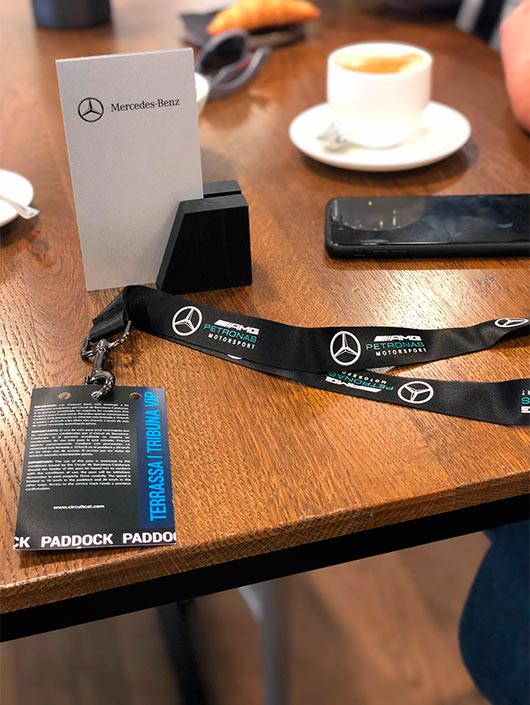 AMG Performance Tour 2019